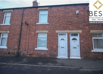 Thumbnail 2 bed terraced house to rent in Hood Square, Winlaton, Blaydon-On-Tyne