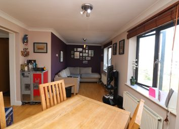 Thumbnail 2 bed flat for sale in 3 Manor Gardens, London