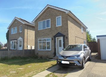 Thumbnail 3 bed detached house to rent in Steepings Drive, Immingham