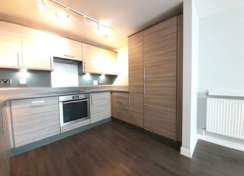Thumbnail 1 bed flat to rent in 175 Seymour Place, London