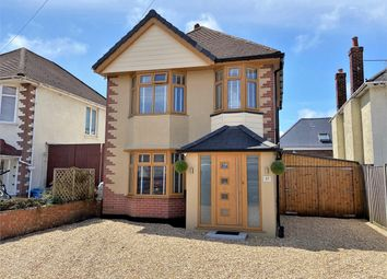 Thumbnail 3 bed detached house for sale in Good Road, Parkstone, Poole, Dorset