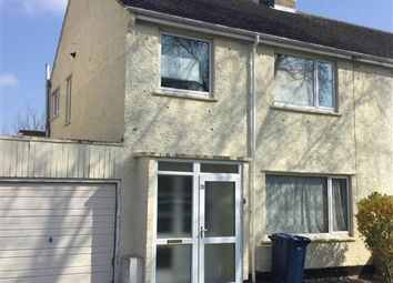 Thumbnail 3 bed semi-detached house to rent in Cavendish Drive, Marston, Oxford