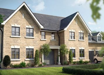 Thumbnail 5 bed detached house for sale in Farnham Road, Bishop's Stortford