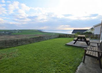 Thumbnail 4 bed property for sale in Newgale, Haverfordwest