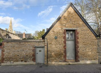 Thumbnail 2 bed barn conversion for sale in Bell End, Wollaston, Northamptonshire