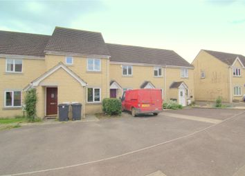 Thumbnail 1 bed flat to rent in Drift Way, Cirencester