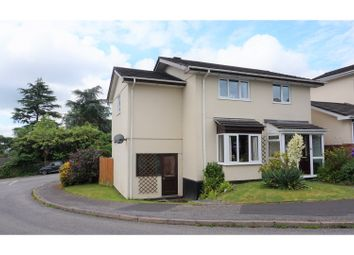 Thumbnail 4 bed detached house for sale in Pine View, Gunnislake