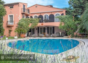 Thumbnail 4 bed villa for sale in Antibes, French Riviera, France