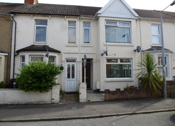 Thumbnail 2 bed property to rent in Montagu Street, Swindon