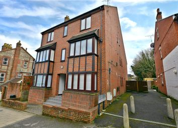 Thumbnail 1 bed flat for sale in Cowdray House, 104-106 Sussex Street, Winchester