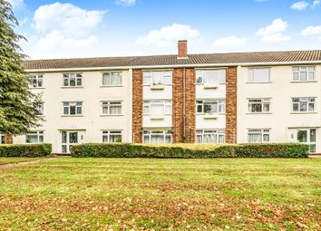 Rixman Close, Maidenhead SL6. 2 bed flat