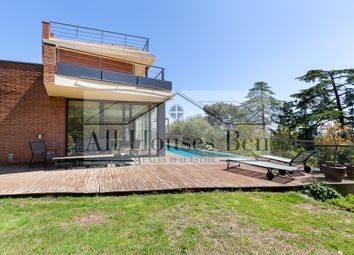 Thumbnail 4 bed semi-detached house for sale in Sarrià, Barcelona (City), Barcelona, Catalonia, Spain