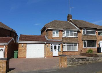 Thumbnail 3 bed semi-detached house for sale in Cedar Avenue, Bramford Estate, Coseley