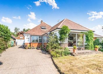 Thumbnail 4 bed bungalow for sale in Braishfield, Romsey, Hampshire