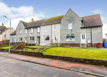 3 bed terraced house for sale in Wallace Place, Kirkmuirhill, Lanark, South Lanarkshire ML11