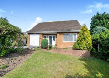 Thumbnail 3 bed bungalow for sale in Selstone Crescent, Sleights, Whitby
