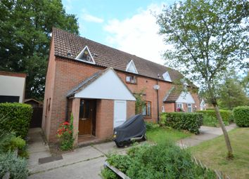 Thumbnail 3 bed semi-detached house for sale in West Hill Close, Elstead, Godalming, Surrey