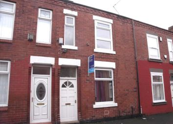 Thumbnail 3 bedroom property to rent in Godwin Street, Abbey Hey, Manchester