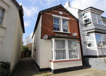 Thumbnail 1 bedroom flat to rent in Cranleigh Drive, Leigh On Sea, Essex