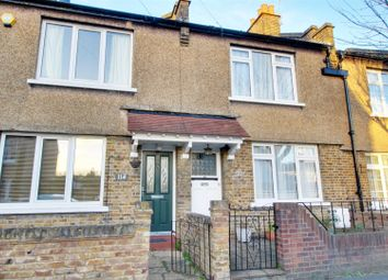 Thumbnail 3 bed terraced house for sale in Sketty Road, Enfield