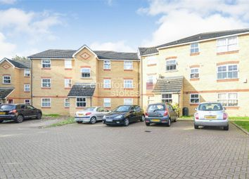 Thumbnail 1 bed flat for sale in Harston Drive, Enfield, Middlesex
