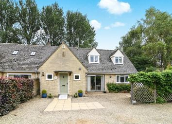 Thumbnail 3 bed semi-detached house for sale in Calf Lane, Chipping Campden, Gloucestershire