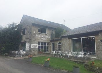 Thumbnail Restaurant/cafe for sale in Malham, Skipton
