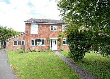 Thumbnail 3 bed semi-detached house for sale in Sandy Lane, Wokingham