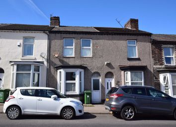 2 bed terraced house to rent in Argyle Street South, Tranmere, Birkenhead CH41