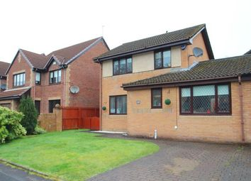Thumbnail 3 bedroom detached house for sale in Crawford Road, Houston, Johnstone