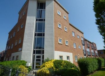 Thumbnail 3 bed flat for sale in Addenbrooke Drive, Speke, Liverpool, Merseyside