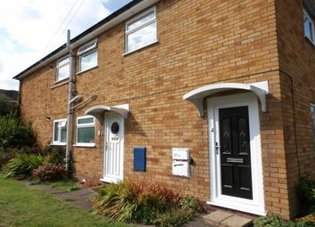 Thumbnail 2 bed flat to rent in Overbury Close, Birmingham