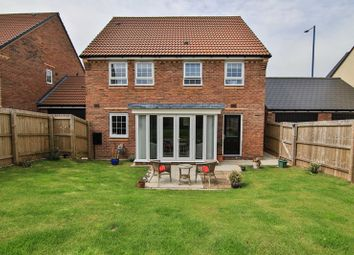 Thumbnail 4 bed detached house for sale in Merthyr Road, Llanfoist, Abergavenny, Monmouthshire