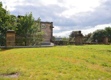 Park Gardens Lane, Park District, Glasgow G3