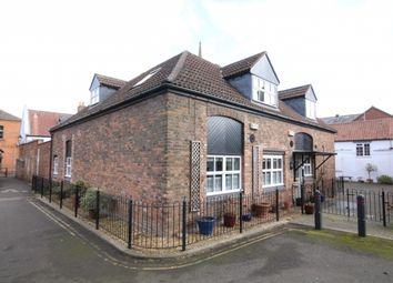 Thumbnail 3 bedroom flat for sale in Priory Court, Bridgwater