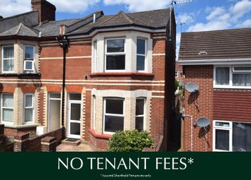 4 bed end terrace house to rent in Manston Road, Exeter EX1