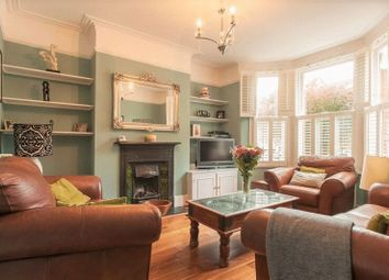 Thumbnail 5 bed terraced house for sale in Gordon Avenue, St Margarets, Twickenham