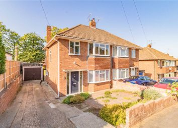 Ferndale Road, Church Crookham, Fleet GU52. 3 bed semi-detached house