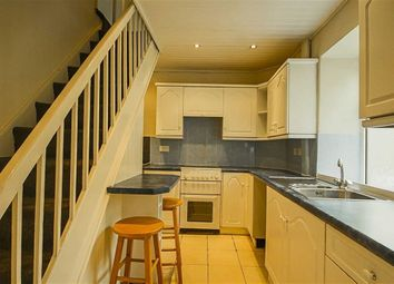 Thumbnail 1 bed terraced house for sale in Mill Street, Oswaldtwistle, Lancashire