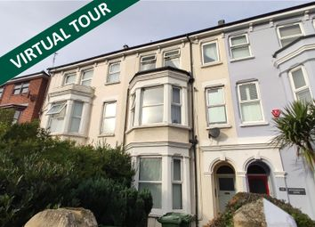 Thumbnail 1 bed flat to rent in Victoria Road South, Southsea