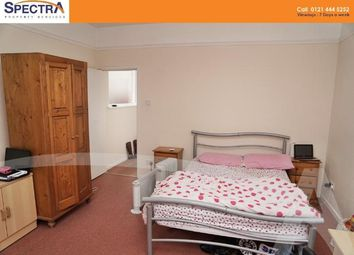 Thumbnail 1 bedroom flat to rent in Serpentine Road, Selly Park