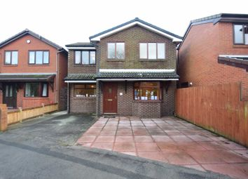 Thumbnail 5 bedroom detached house for sale in Southlands, Kirkham, Preston