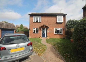 Thumbnail 4 bed detached house for sale in Clayburn Close, Highnam, Gloucester
