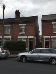 Thumbnail 4 bedroom detached house to rent in St. Georges Road, Coventry