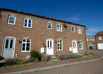 Thumbnail 2 bed mews house to rent in Lysaght Avenue, Newport