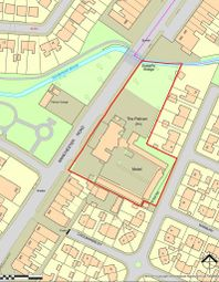 Thumbnail Commercial property for sale in Manchester Road, West Timperley, Altrincham