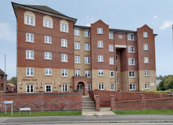 Thumbnail 1 bed flat for sale in Medway Wharf Road, Tonbridge