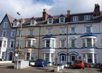 Thumbnail 1 bed flat to rent in Deganwy Avenue, Llandudno