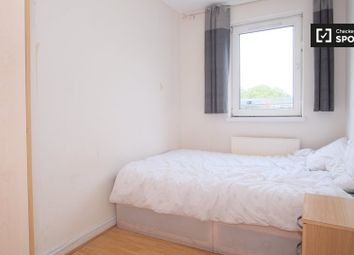 Room to rent in Smythe Street, London E14
