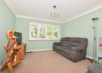 3 bed semi-detached house for sale in Lodge Gardens, Ulcombe, Maidstone, Kent ME17